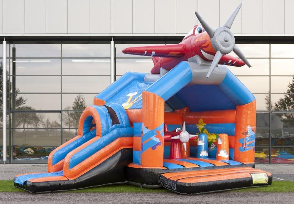 MultifunVliegtuig